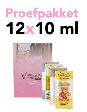 wasparfum-proefset-originale-12-x-10-ml