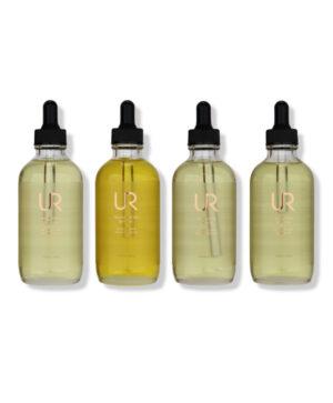 Bath-Oils
