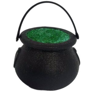 Heksenketeltje-groen