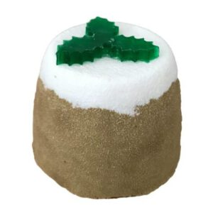 Pudding-bruisbal