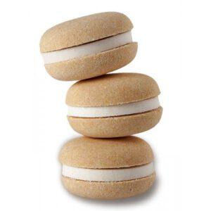 macaron-amandel